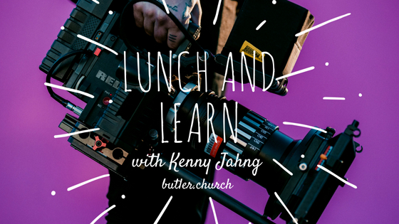 Lunch & Learn // Church Communications and Marketing Conversations on Instagram Marketing