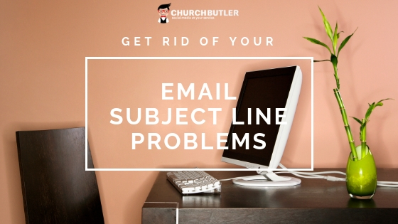 Lunch and Learn // Get Rid of Your Email Subject Line Problems Once & For All