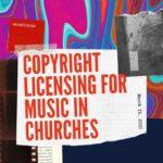 livestream copyright