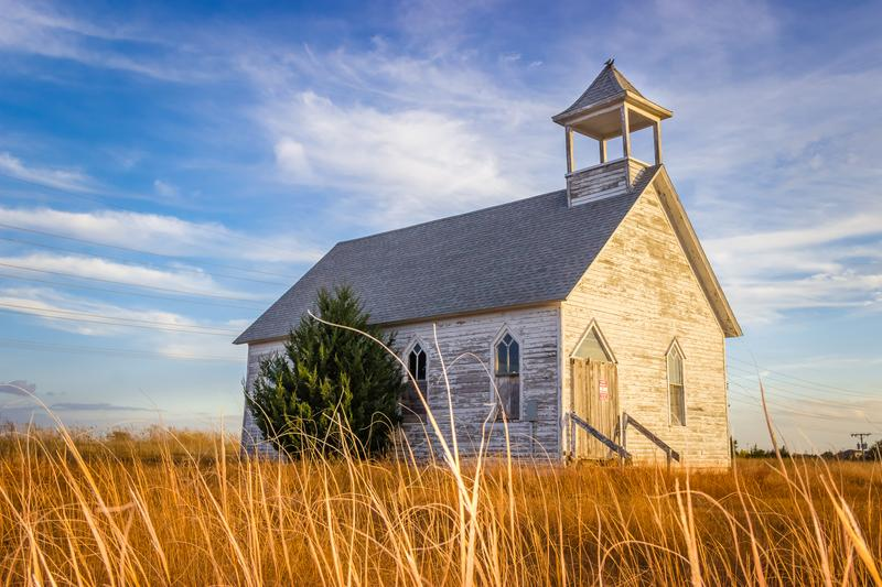 Remodeling Your Church to Help You Connect With a Wider Flock
