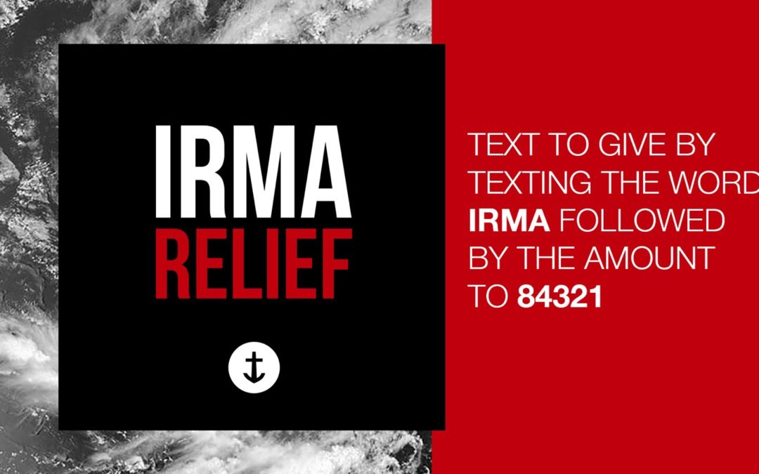 The Most Direct Path You Can Take To Help Hurricane Irma Survivors In Florida